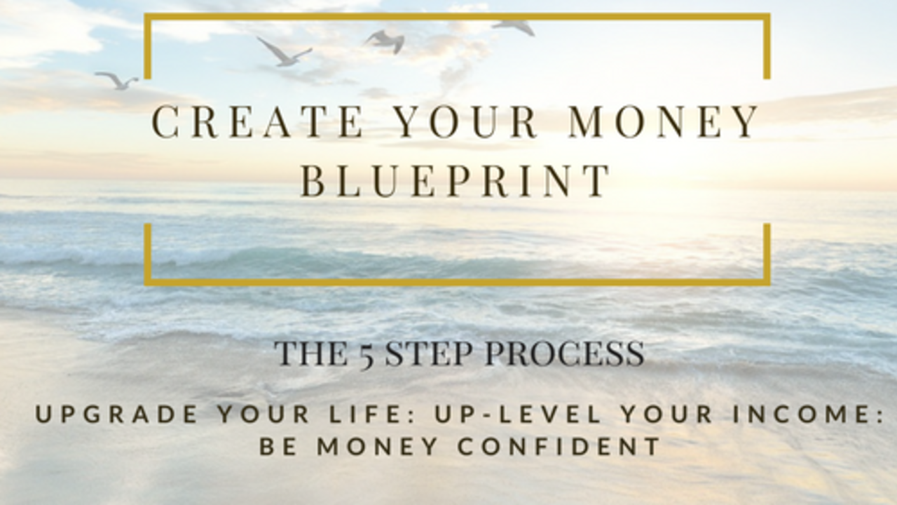 Lkfbhqytawezkry9lb69 create your money blueprint 6