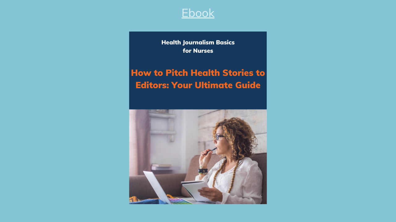 Osydtonutcygsuvitpca image kajabi product how to pitch health stories to editors cover