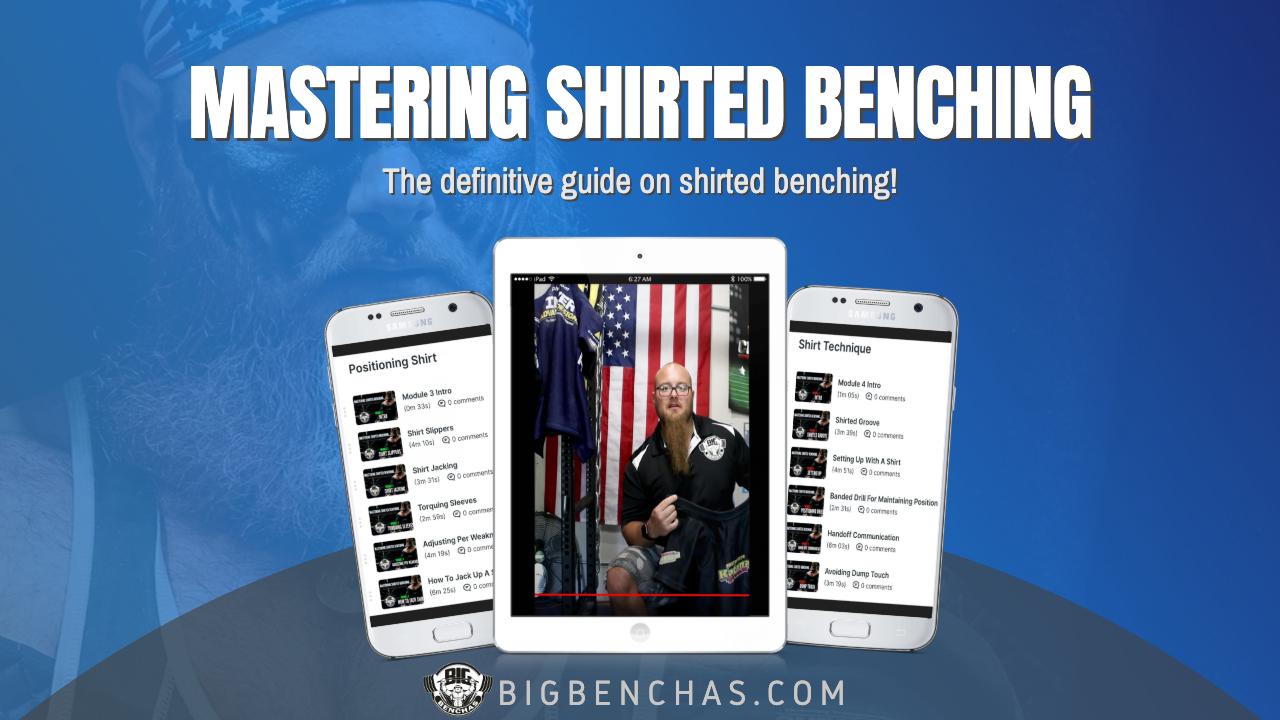 Kkokpibvrvyojlmgobtg mastering shirted benching