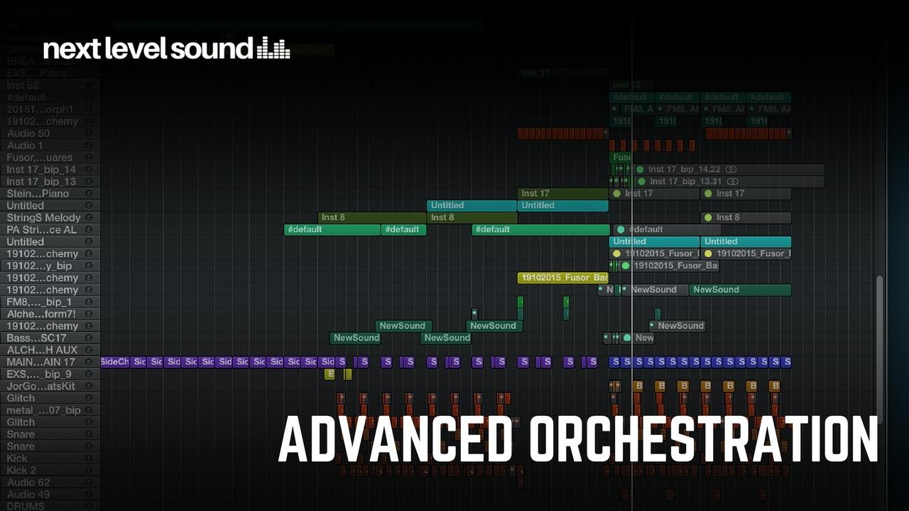 B8c1r59srfaedxkk84qw advanced orchestration