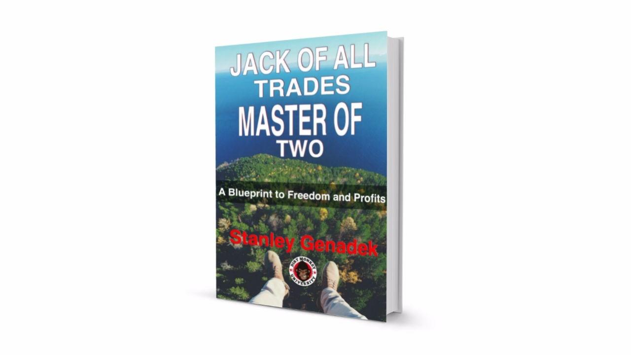 Jack of all trades master of two jack of all trades master of two audiobook ebook malvernweather Images