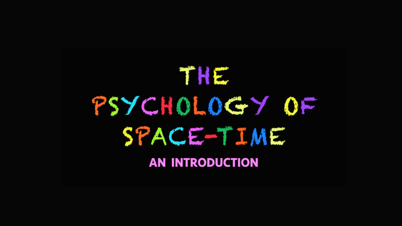 Mczlczzarmgttboznven intro to psychology of space time thumbnail