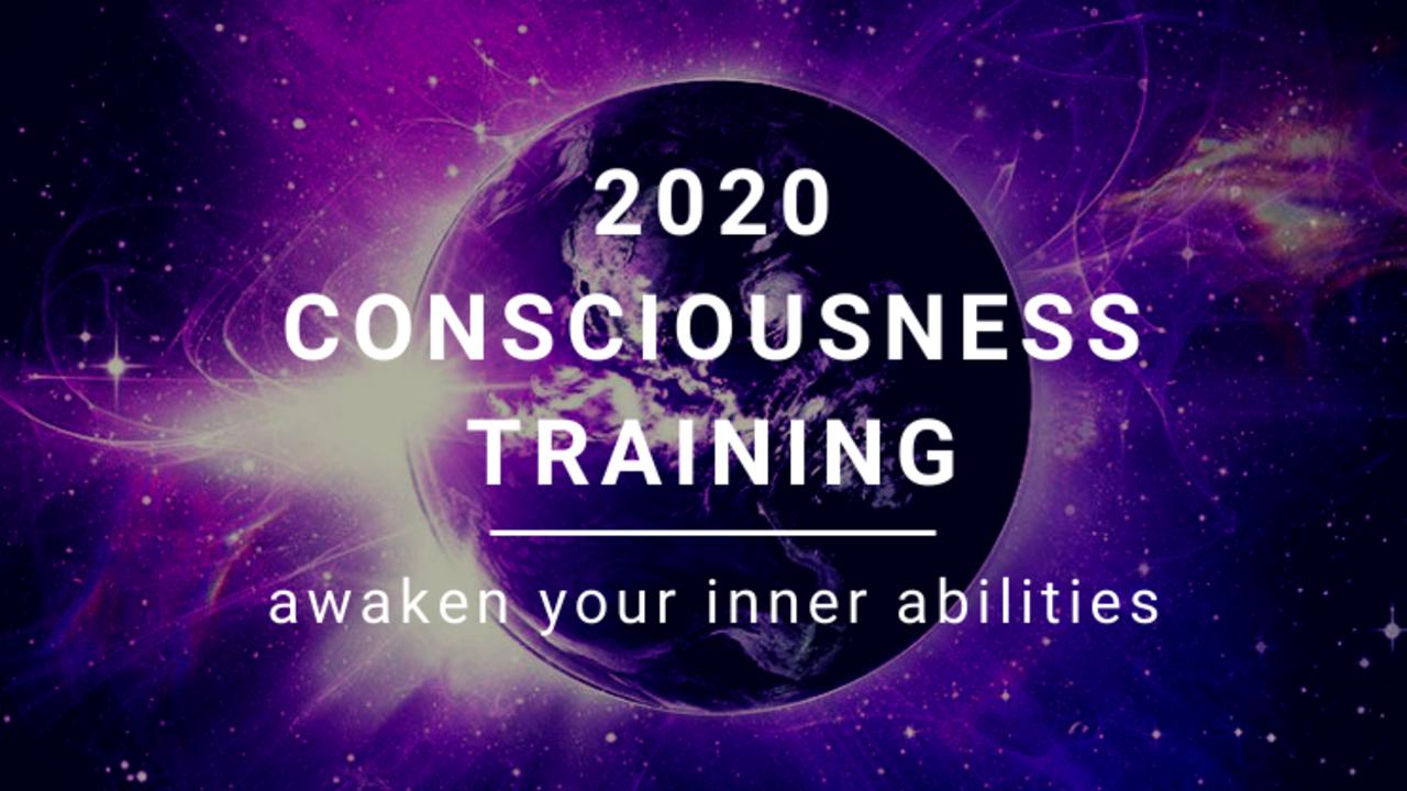Uhvm9asvrlchklnns1no 2020consciousnesstraining abilities