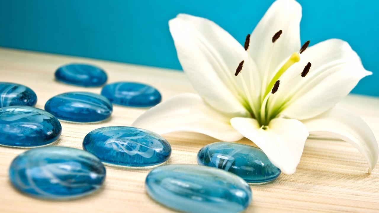 C177vr5jslknjdyy9ncf blue stones and flower