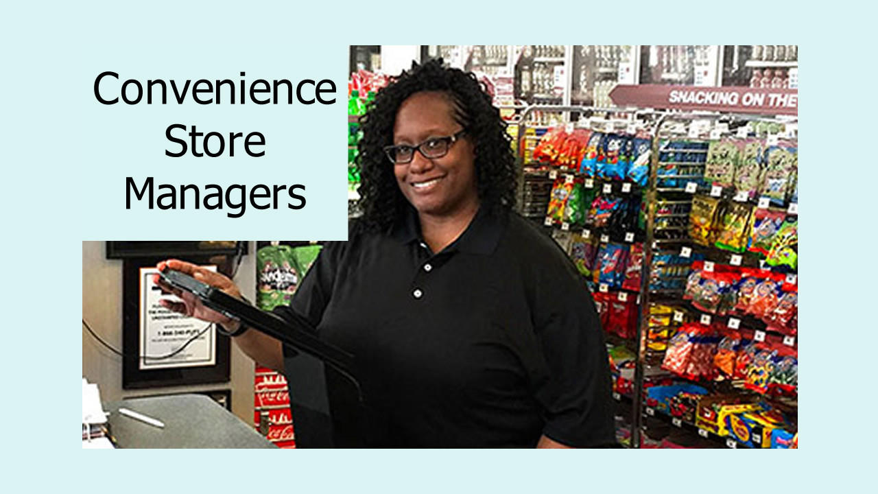 Aaafoodhandler certified food manager basic food handler convenience store food safety manager program csfsm xflitez Gallery