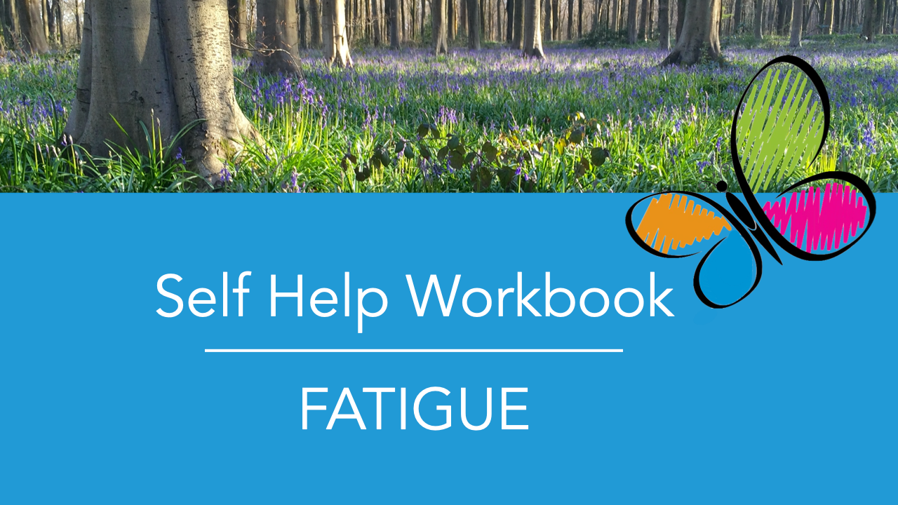 Rxe1igeotxecevje0rth flows for life self help workbook fatigue