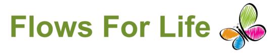 U9louj0wspemxqlberod flows for life logo