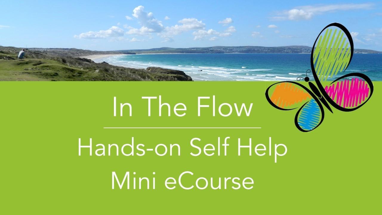 Dfbbggottoafqkrlcklb flows for life in the flow self help mini ecourse