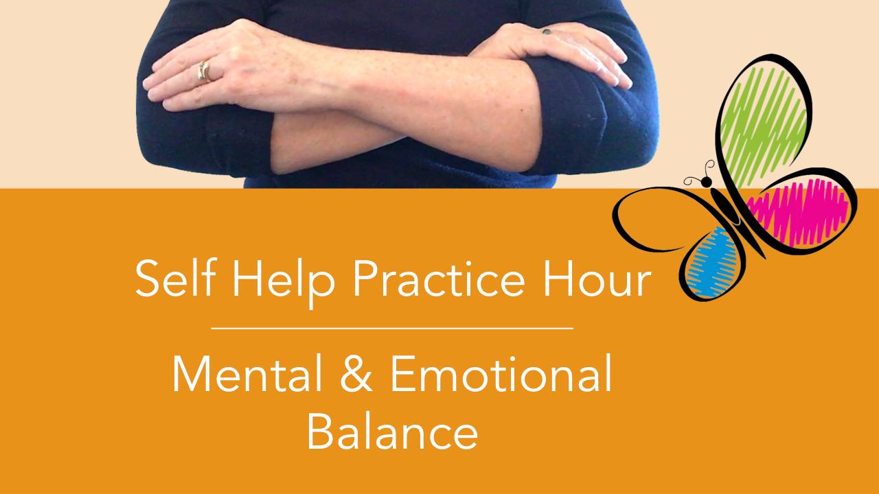 Xwgq3pnnteoewwvfrsh4 flows for life self help practice hour