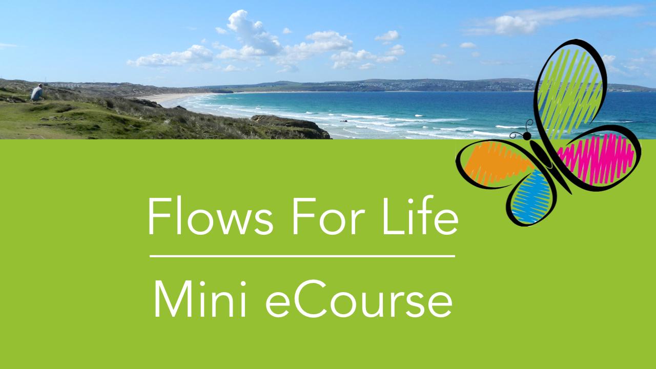 Z6vaswmur2ubeafadayu flows for life mini ecourse cover