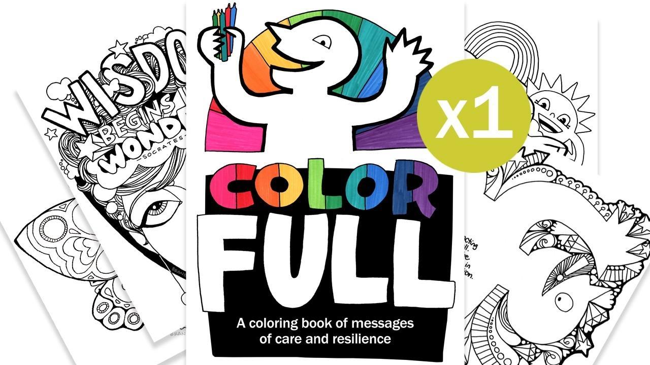 Qixdybqqscqcwrqzzdsd coloring book title image x1