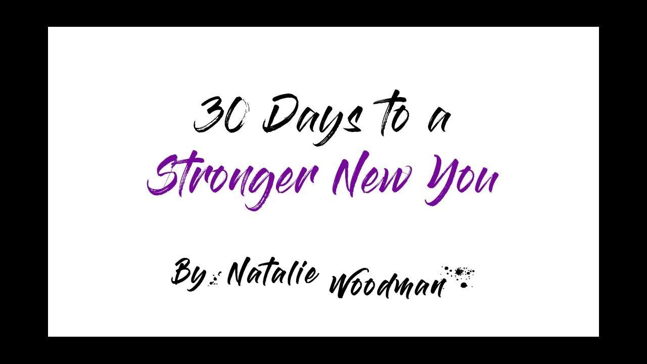 I1gw6niutskmrv3hv34o stronger new you