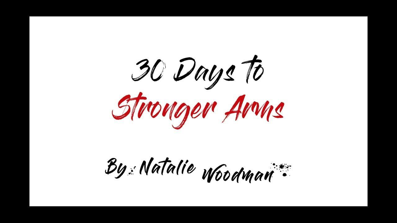 Iyeocllor5okhws2pvns stronger arms