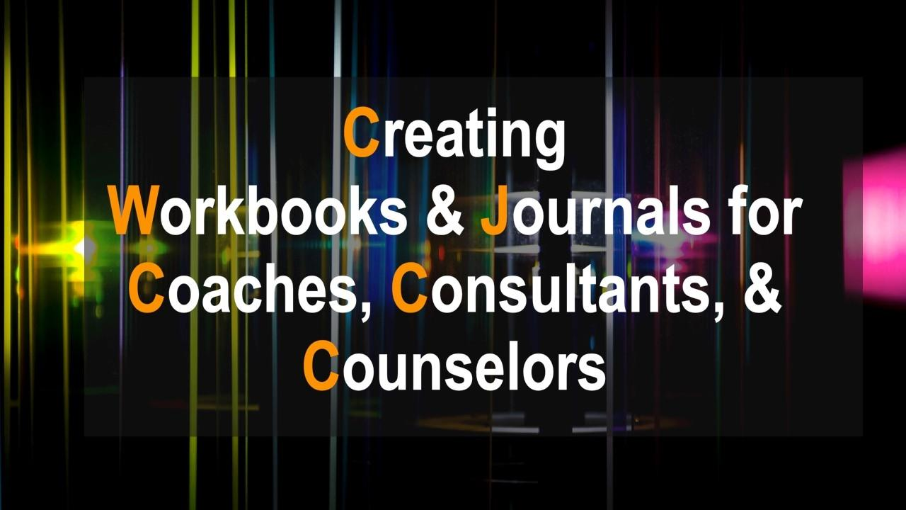Crc8kdkctqg6hwo0znin booksjournalsconsultantscoachestherapists
