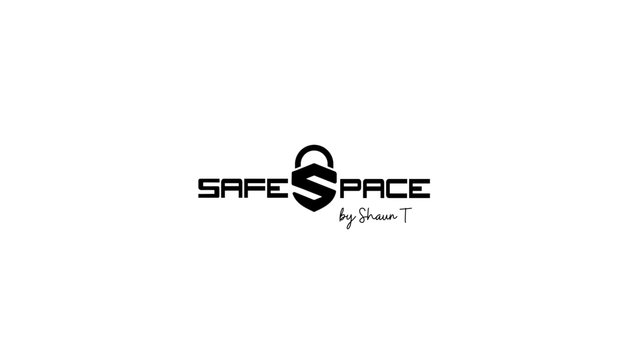 G4fwr40rtrc6a262pppn safespace by shaun t