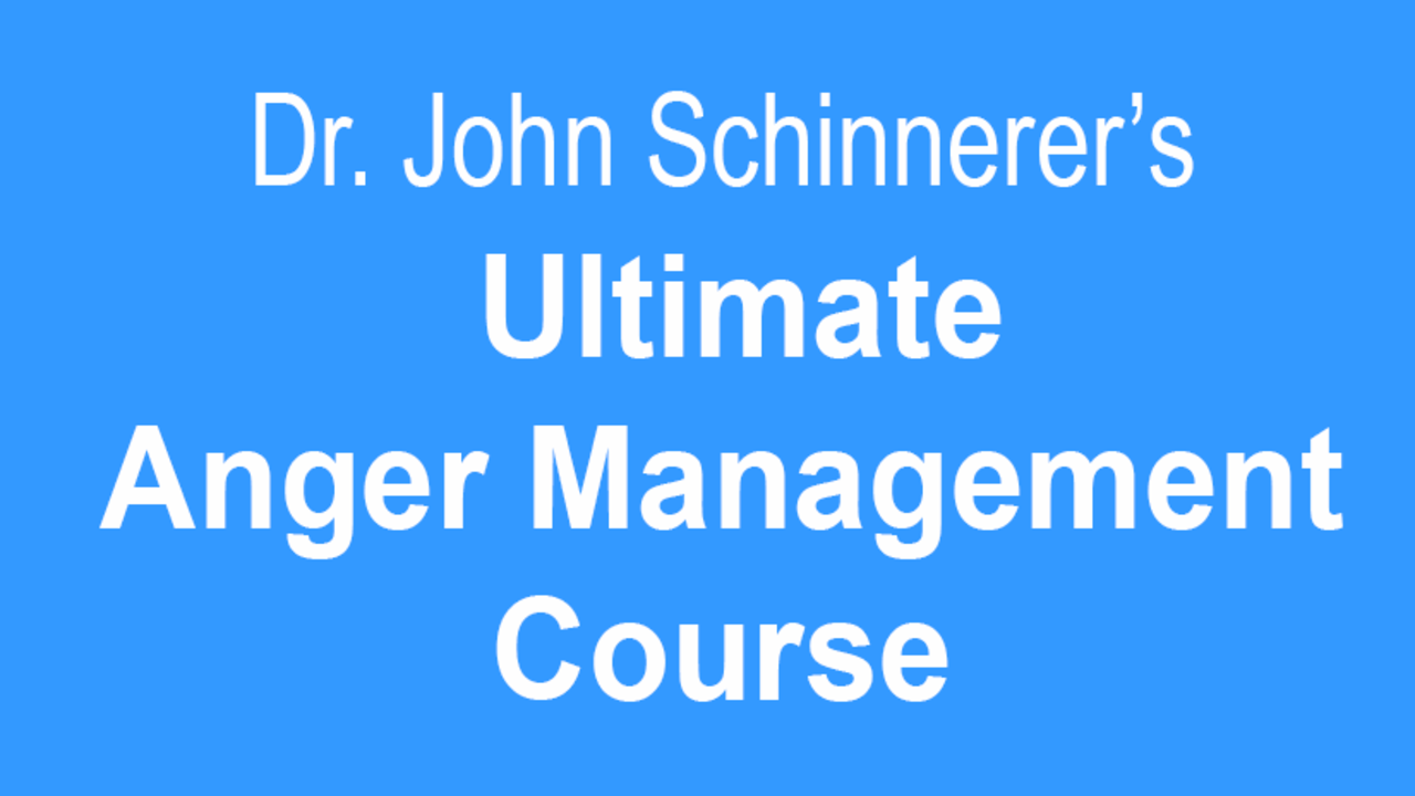 ultimate online anger management classvideo thumbnail