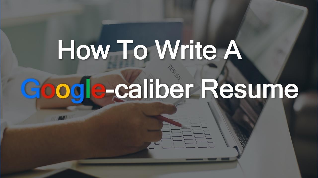 Nlbohqhetoqshb0thiaf thumbnail video google caliber resume 1803