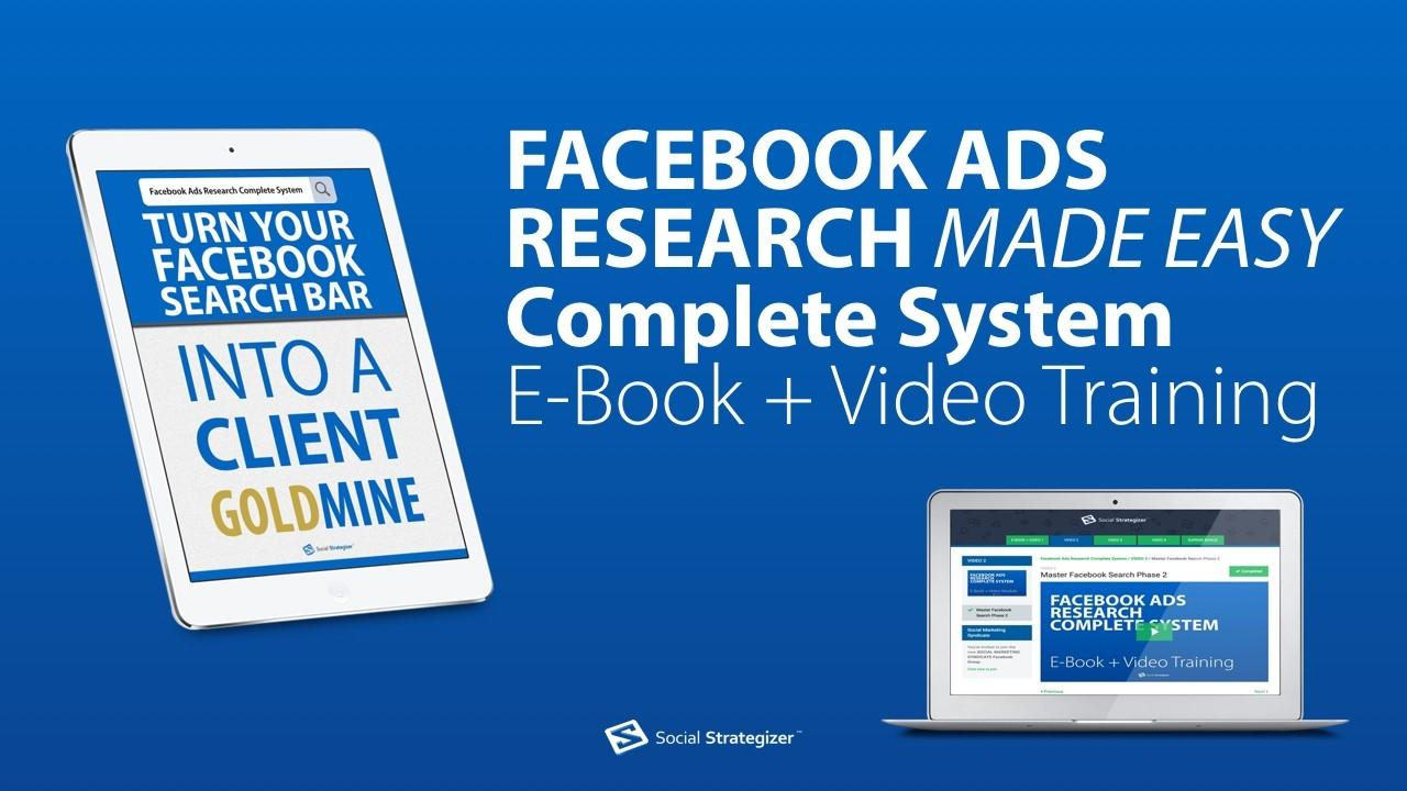 Tsrv0qr5qty8klynmh1e facebook ads research complete system product image