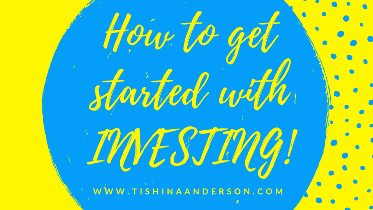 Hqsdelijsrqzebdbxwql how to get started with investing