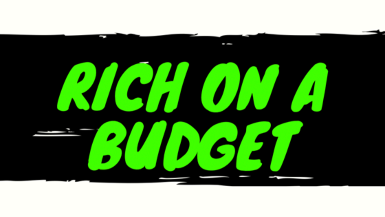 Skpirgfurzulte0yuify rich on a budget