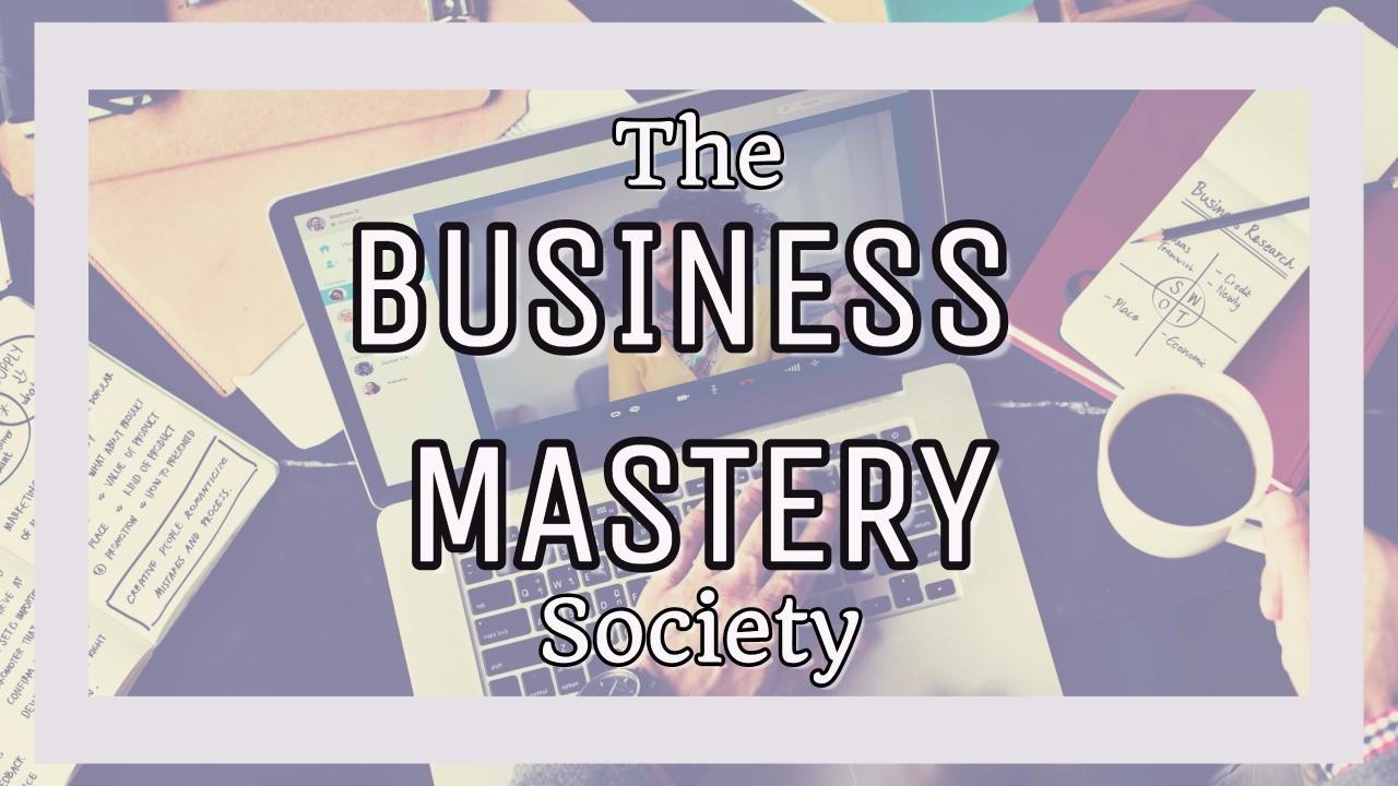 Z71rksprsfyeotljbr0u business mastery.youtube thumbnail 1