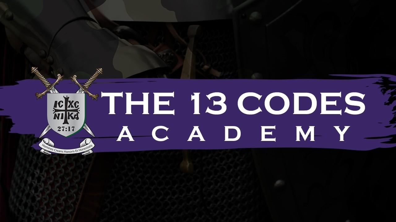 4txdgcwruglufgodilcv the 13 codes academy offer graphic