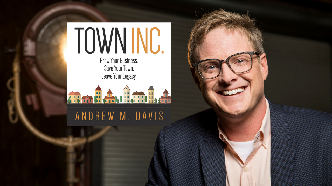 Ubmt9l8qywkl8izs3ole andrewdavis town inc audiobook