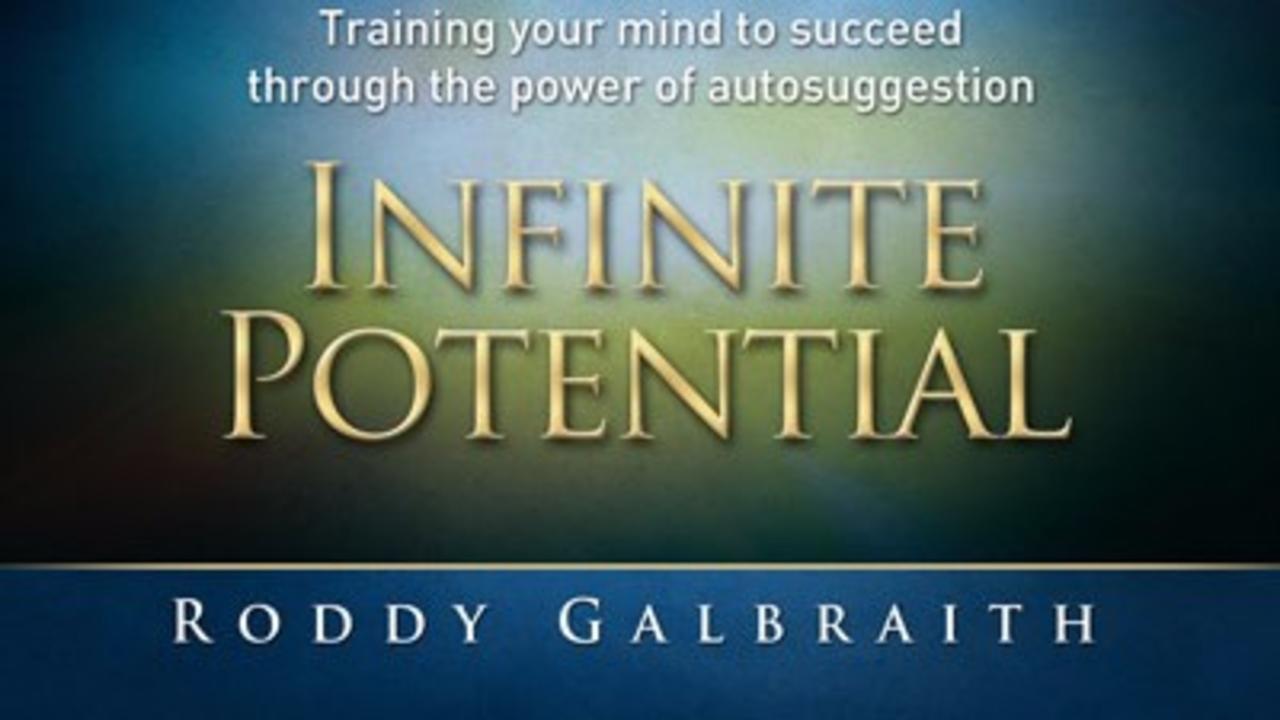 Cikwfvgltumajh88mzba infinitepotential