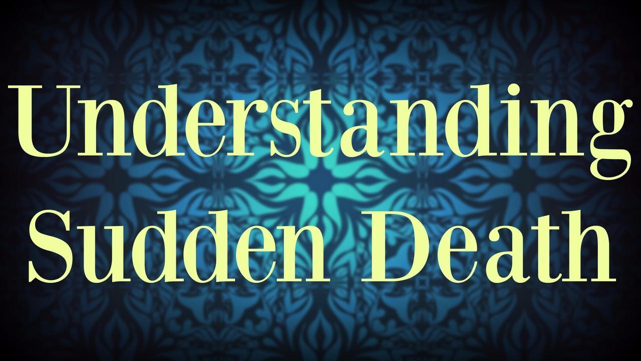 Ddigwnztcej58wog2uoa gradient 3 understanding sudden death