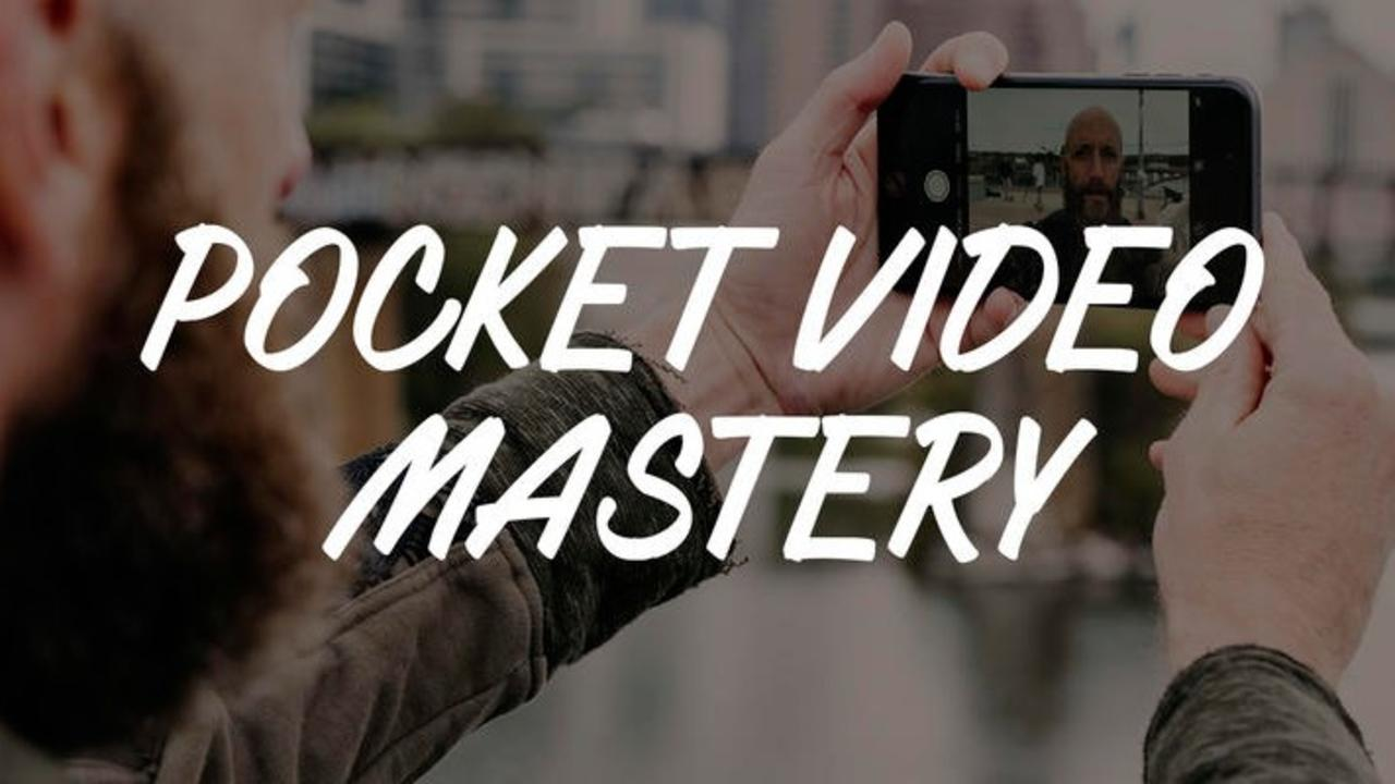 Yjpw5ks4tvaig7juzslw pocket video mastery