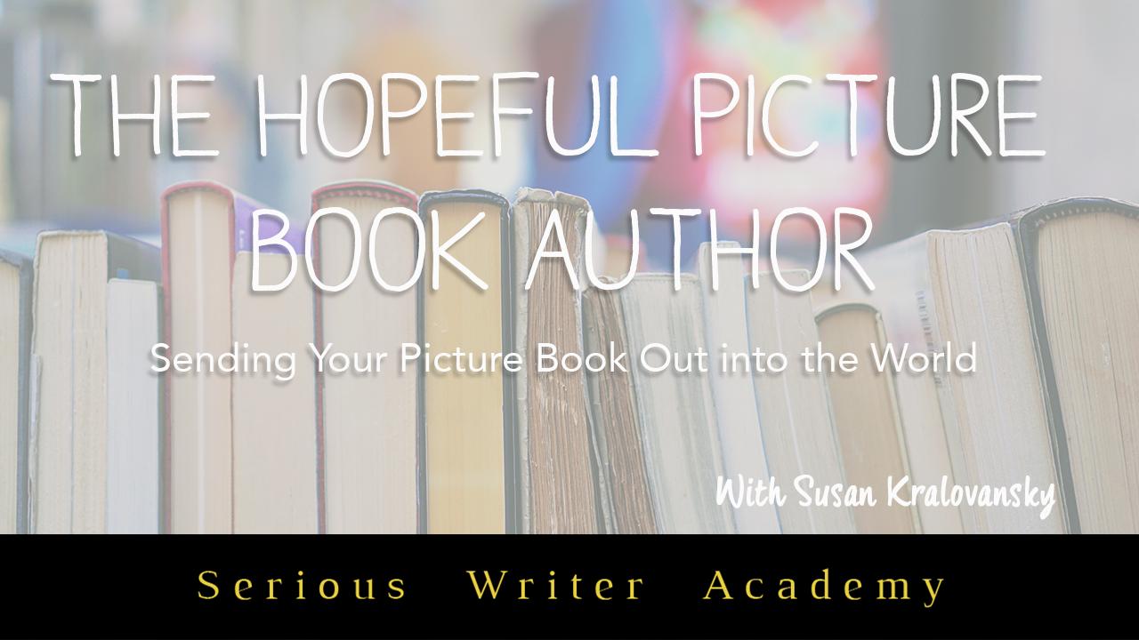 Prq92q5jslscbxhtserb susie k   the hopeful picture book author