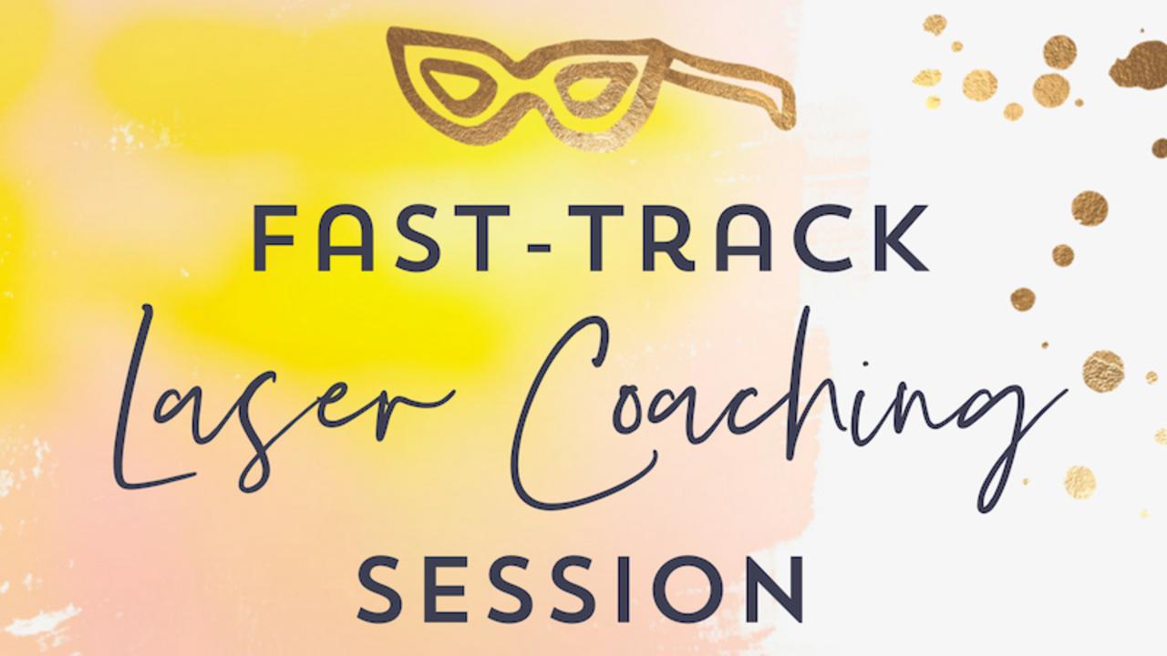 Wqhy9vlqmcztprhj0dzr fast track coaching icon