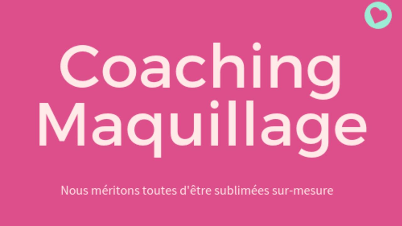 Rxmhg6vrswu00anestvv logo coaching maquillage