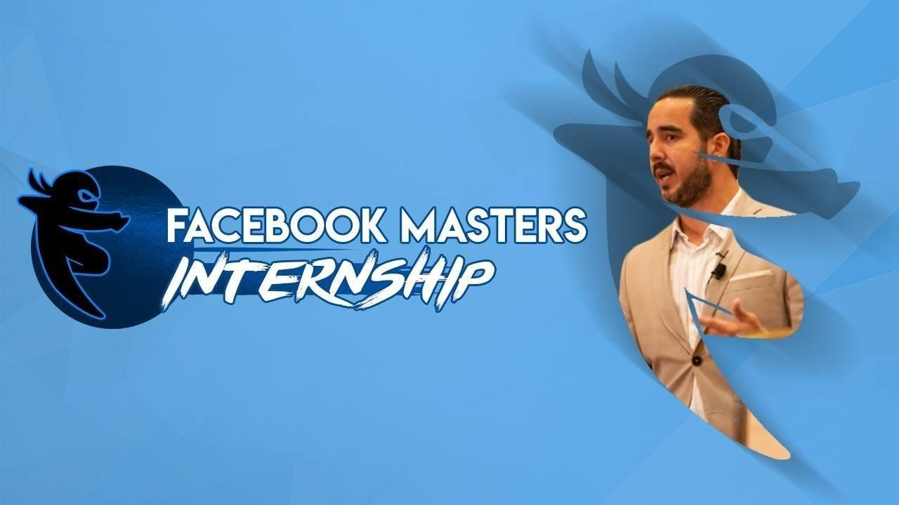 Pgjghyet5az3gtrjsbas facebook masters internship program