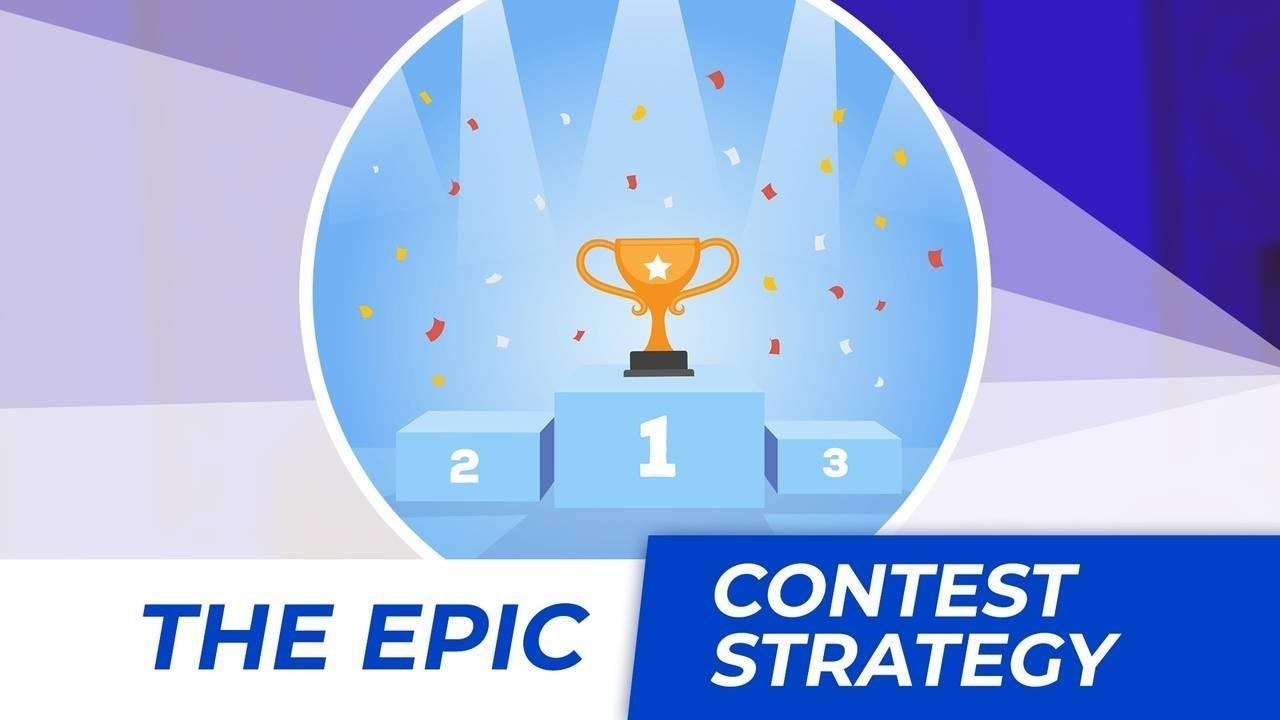 Rkuauqrrr2enmwigbvig gk9tbn89snihtchir04l the epic contest strategy