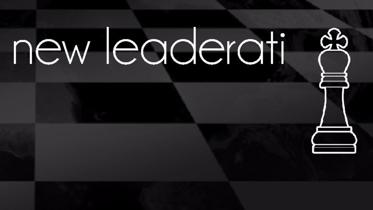 New Leaderati