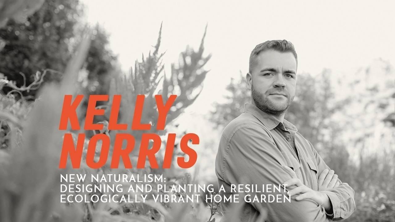 Kelly Norris