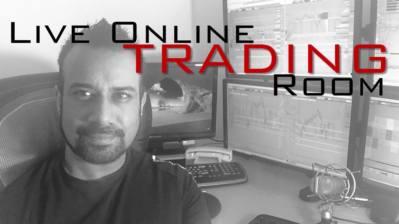 pricing options - Live Futures Trading Room
