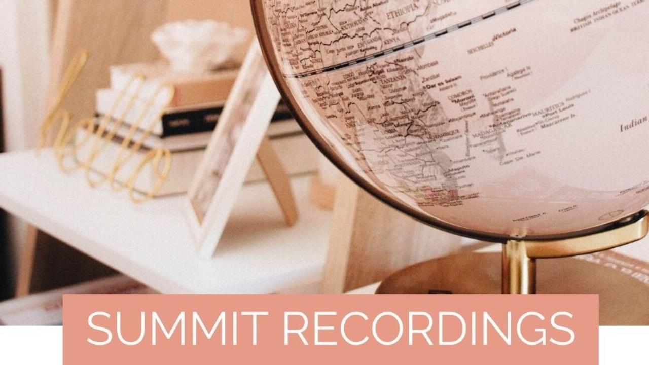 12yv3qcvqm32utminnat summit recordings