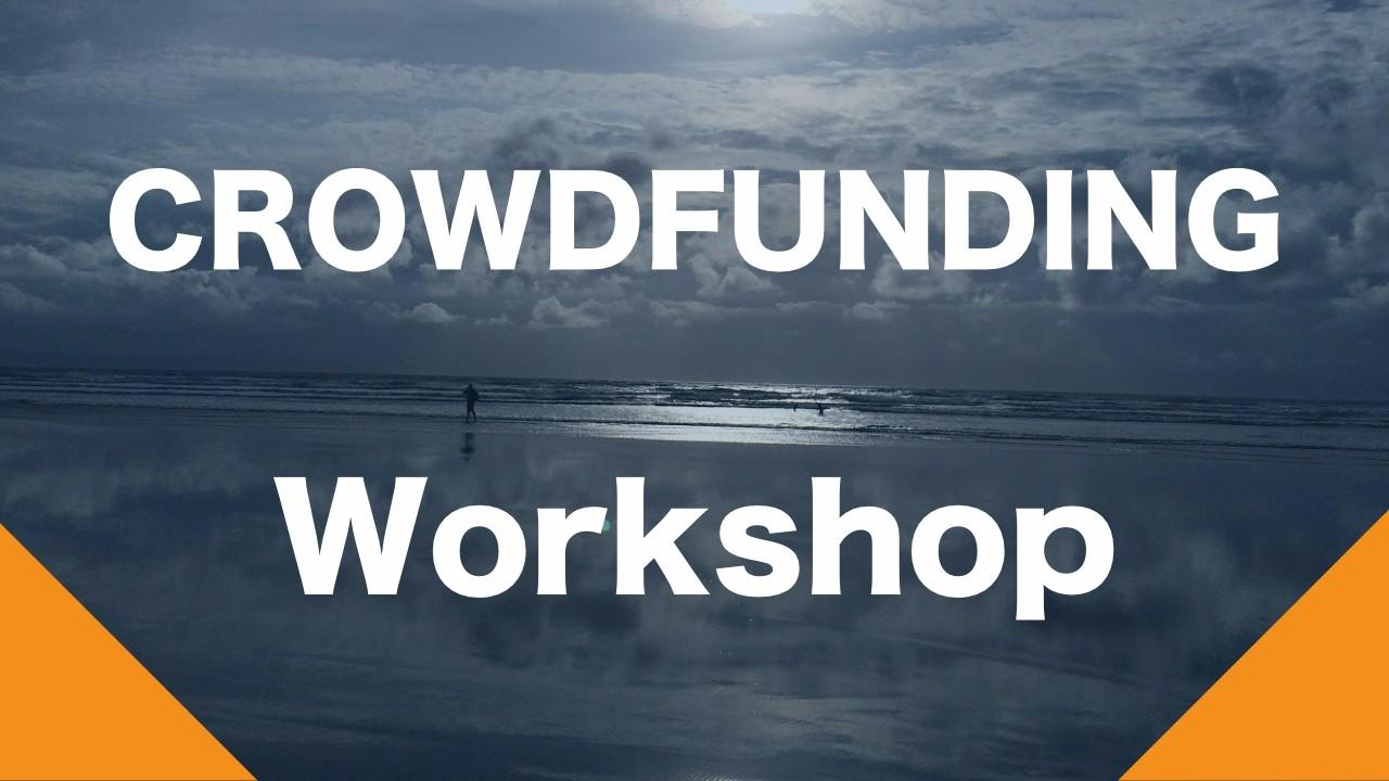 4awb2pbjri6zsjgjyvrr crowdfunding workshop