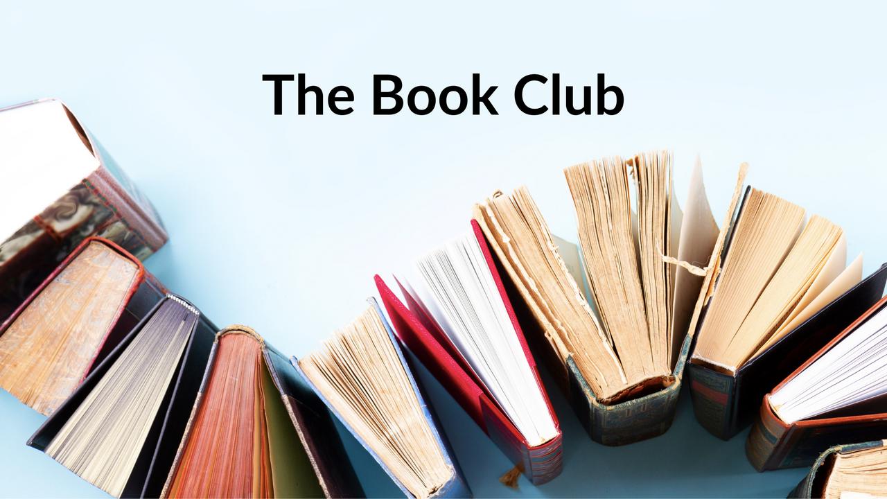 Klizzcapr064kwsgbvjg the book club