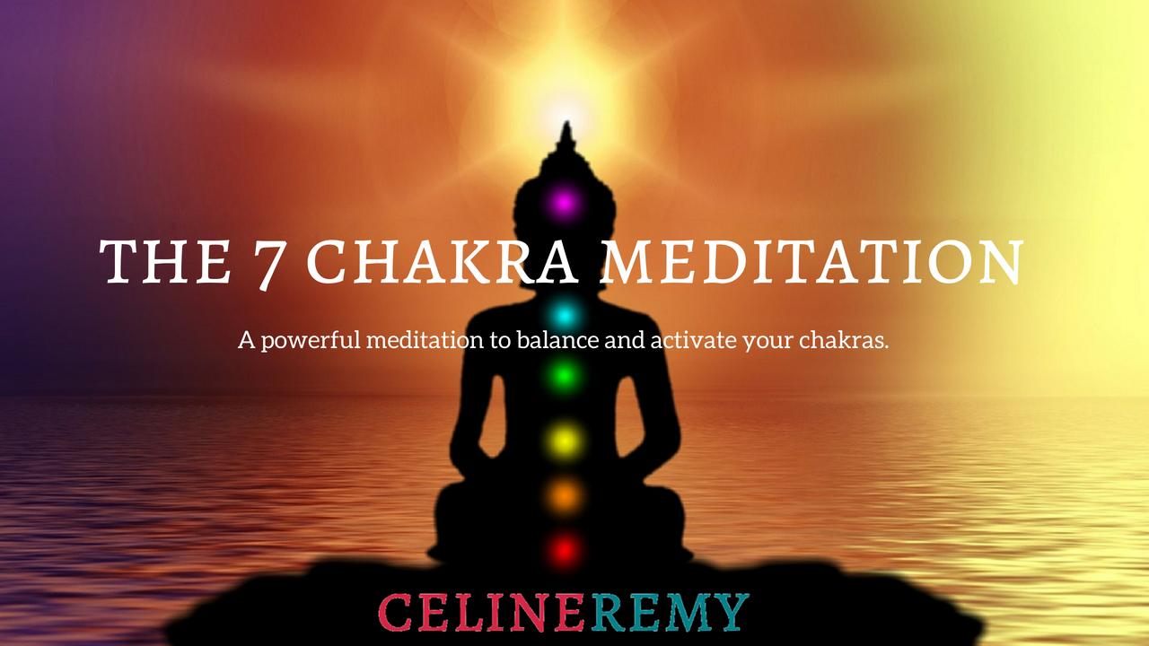 Etkbk3oete6zgsoyfadx the 7 chakra meditation
