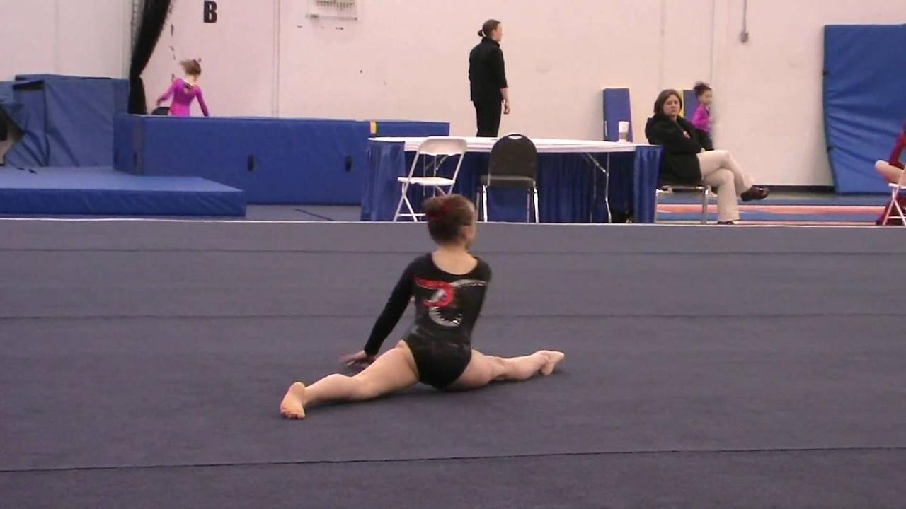 floor gymnastics moves. Unique Gymnastics A New Way To Develop Your Level 45u0027s Floor Dance 4 Part Series Inside Gymnastics Moves