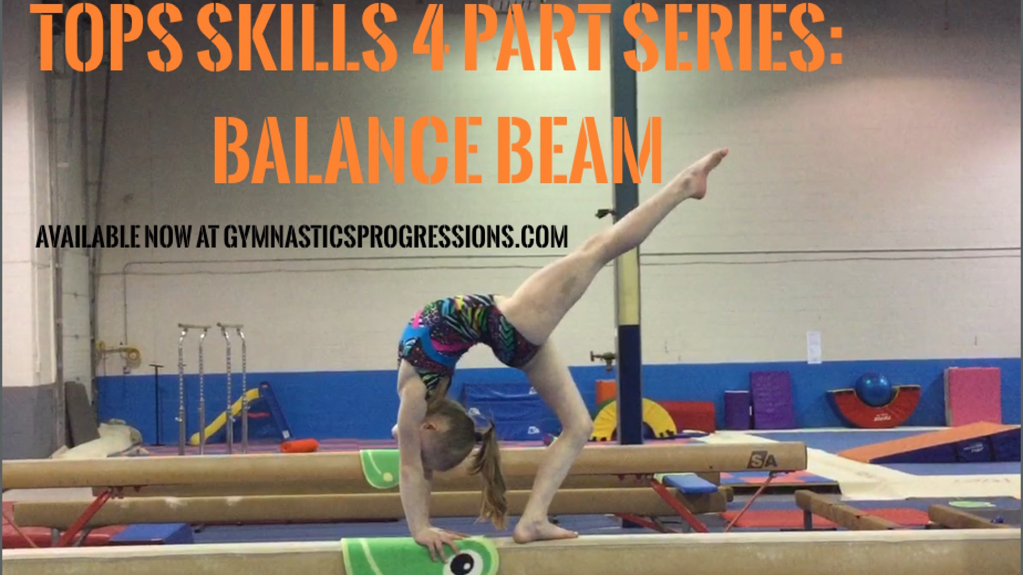 Gymnastics progressions physical abilities part 3 balance beam fandeluxe Image collections