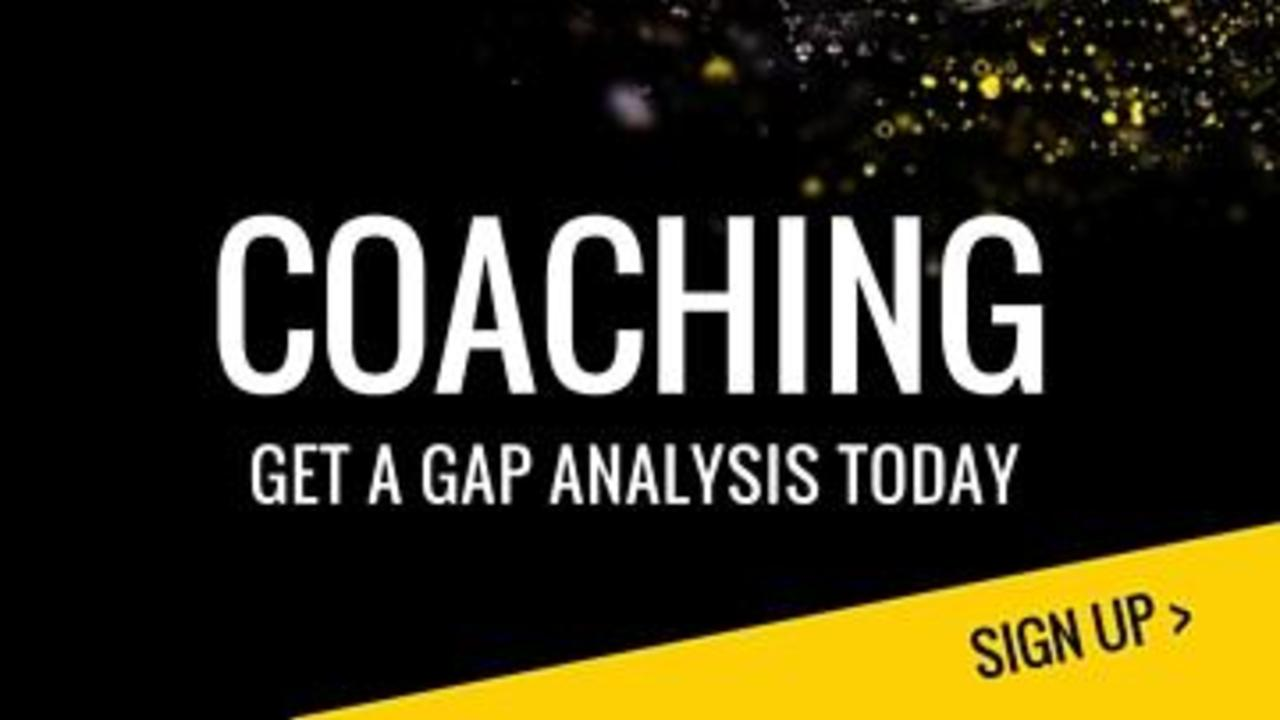 Rjndg27mt9218epxr8ts coaching gap analysis