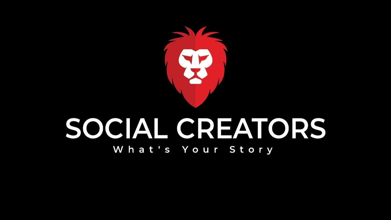 Rffcbvcjrt6araewluhd social creators storytelling