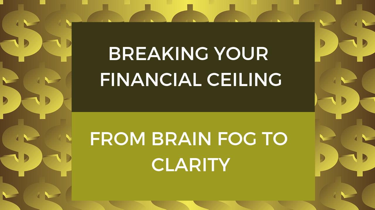 Thvt9gir9ibx71pigydu vdg break your financial ceiling