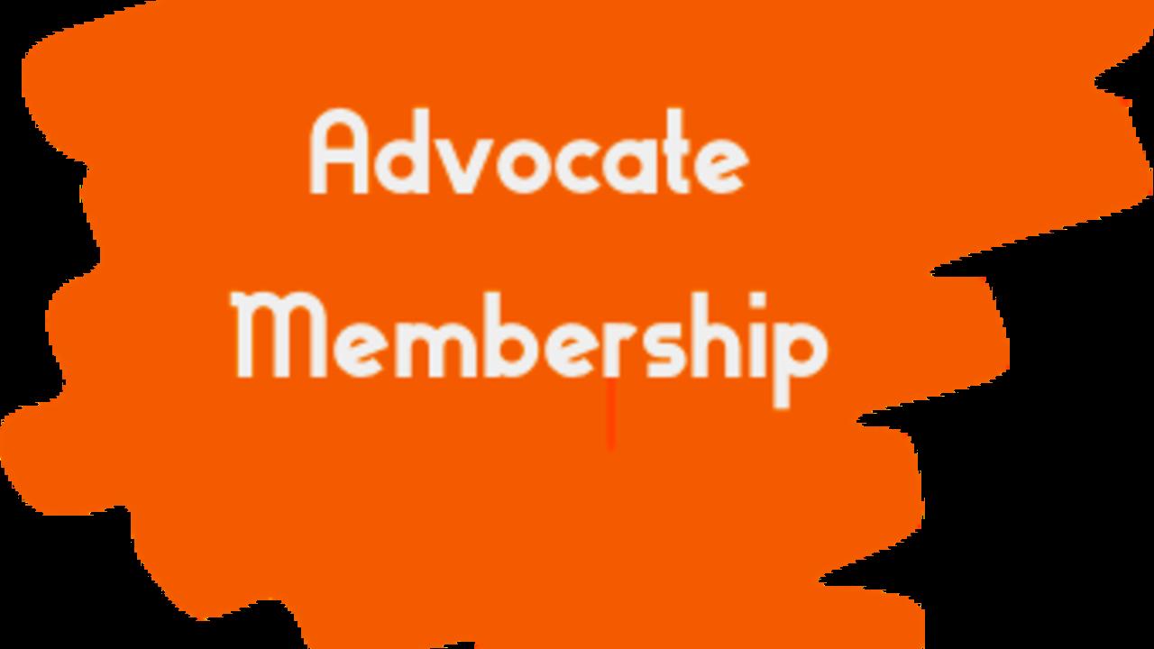 Eudoofwaqkgtzm3wmvrg membership advocate