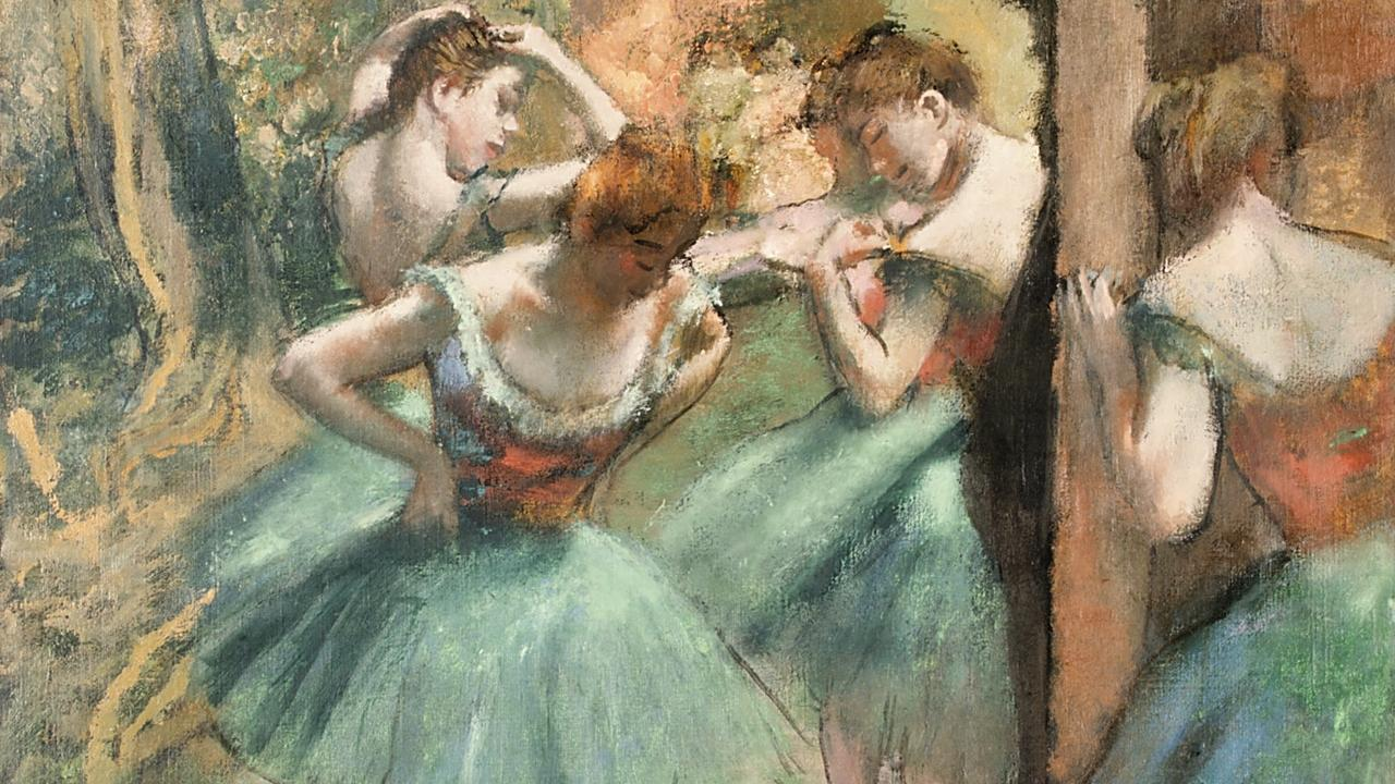 degas essay Monet vs degas: impressionist aesthetics this essay monet vsdegas: impressionist aesthetics and other 63,000+ term papers, college essay examples and free essays are available now on reviewessayscom.