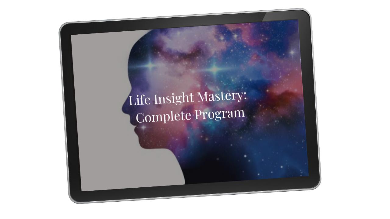Xckhcmihr5cxyv591pqg life insight mastery complete program